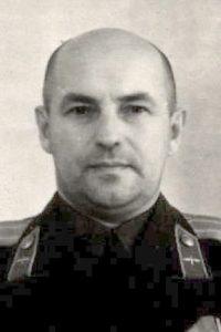 Н.Н.Герасимов