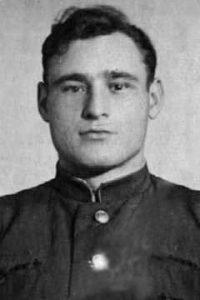 И.И.Кедровский