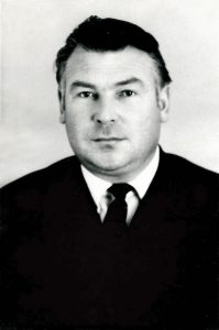 Л.А.Сорокин