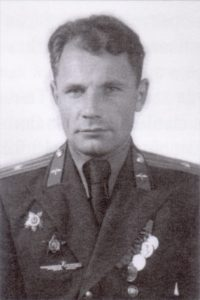 В.И.Милютин