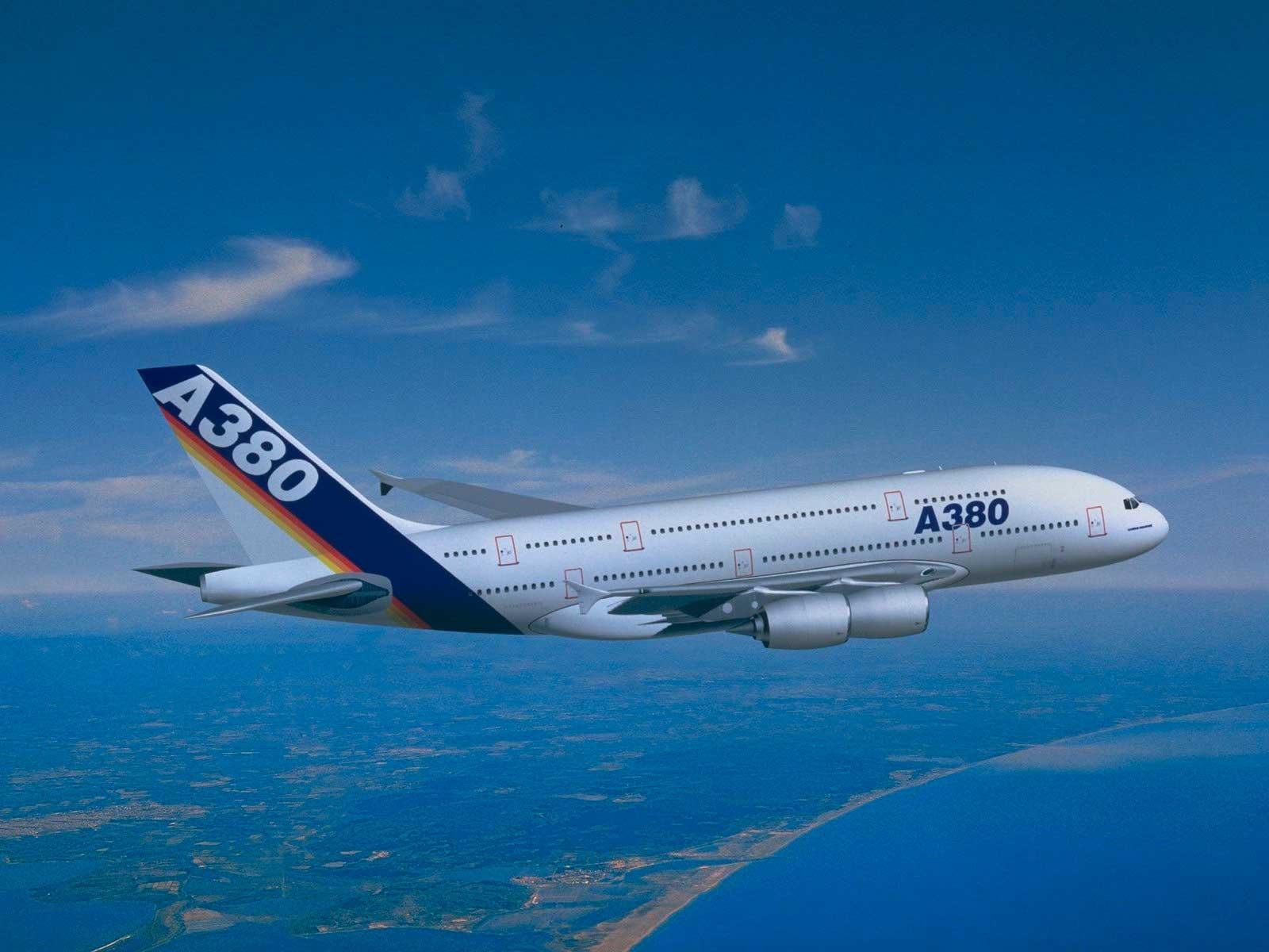 Обои авиалайнер, Singapore airlines, airbus, Самолёт, 300. Авиация foto 15