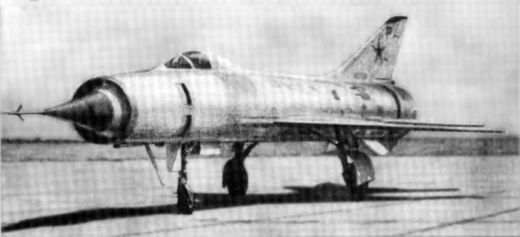 Сухой Су-47 (С-37) Беркут | 334x732