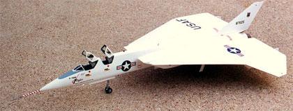 Xf 108 Rapier
