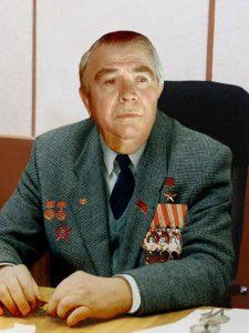 П.А.Соловьев