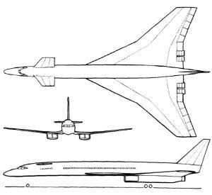 Проекции NAC-60 (1964)