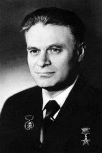 М.Н.Тищенко