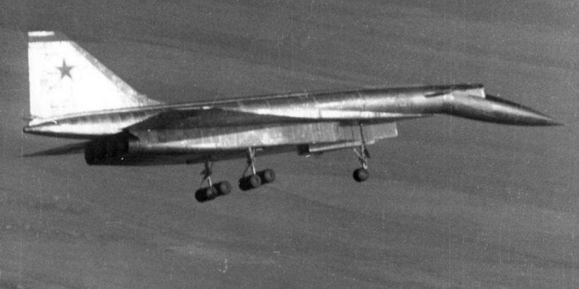Т-4 уже летал