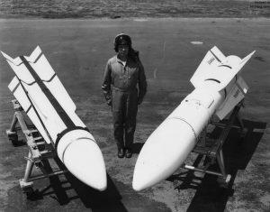 XAIM-47A Falcon и XAIM-54A Phoenix