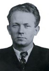 М.М.Бондарюк