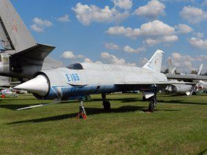 Е-152М в Монино